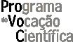 Programa de Vocação Científica